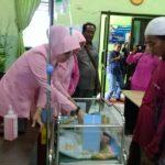 Alkhamdulillah, Bayi Tanpa Anus di Rujuk Ke RSUD Dr. Soetomo