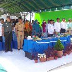 Bupati Natuna Resmikan Puskesmas Pulau Laut