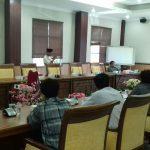 Komisi I DPRD Batam Gelar RDPU, Warga Perumahan Revin Premier Minta Bangunan Tower di Bogkar