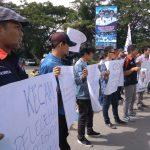 Wartawan Desak BI Copot Badal Anggoro dari Jabatannya sebagai Kepala Perwakilan BI Sulbar