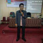 Edy Akhyary : FKUB KKA Optimalkan Peran Membangun Kerukunan Antar Umat Beragama
