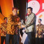 BP Batam Raih Penghargaan Public Relations Indonesia Award 2018