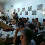 Puluhan Warga Tergabung Tim Pemekaran Kecamatan Kute Siantan Gelar Aksi Damai, Bupati Anambas Siap Dukung Warga