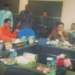 Persoalan Lahan Warga Bengkong Kartini, Nuryanto Ajak Kedua Belah Pihak Cari Solusi Terbaik
