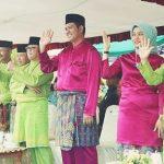 Pawai Ta'aruf MTQ Tingkat Kabupaten Bintan Dipusatkan di Gedung Nasional