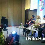 Ady Soegiharto Kenalkan Potensi Wisata Batam di Indonesia Marketeers Festival 2018