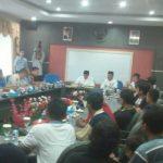 Komisi I DPRD Kota Batam Kembali Gelar RDPU Terkait Lahan Tempat Tinggal Warga Bengkong Kartini