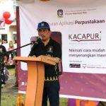 Sekretaris Daerah Provinsi Kepri Ajak Instansi Lingkungan Pemprov Peka Terhadap Perubahan Zaman