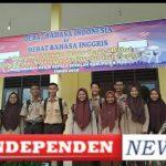 Disdik Jambi Gelar Lomba Debat Bahasa Indonesia dan Inggris