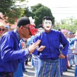 Di Balik Keunikan Tradisi Menari Mak Yong, Tersirat Sejarah Tersendiri