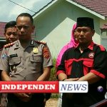 Bimas Polda Jambi Kunjungi DPP Ham Indonesia Kota Jambi, Penyuluhan Bahaya Narkoba dan Faham Radikal