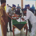 Bupati Musi Rawas Lantik 14 Pejabat Administrator