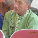 Saparudin Kades Marok Tua, Diduga Selewengkan Dana Bantuan PerawatanJembatan