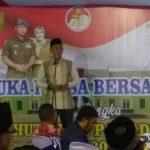 Detasemen Polisi Militer II/2 Jambi Buka Puasa bersama Purnawirawan dan Anak Panti Asuhan