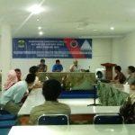 Kecamatan Singkep Barat Gelar Pelatihan Peningkatan Kapasitas Aparatur Pemerintahan Desa dan Kelembagaan Desa