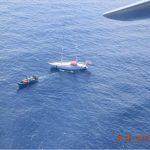 Peserta Kapal Yacht, Wonderful Sail Anambas to Natuna Mulai Tiba di Anambas