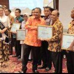 Pemkab Bintan Kembali Sabet Penghargaan Bergengsi di Kancah Nasional