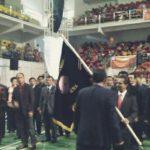 Ketua DPRD Kepri Jumaga Nadeak Pimpin Paguyuban Parna se-Kepri