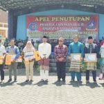 Penutupan Praktek Lapangan Praja IPDN Kampus Sumtaera Barat, Sekda Bintan : Jadilah SDM Handal