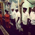 Safari Ramadhan BKDI BP Batam  Santunani Anak Yatim