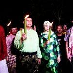 Pemkab Bintan Gelar Festival Lomba Lampu Cangkok