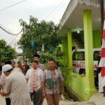 Safari Ramadhan BP Batam, Berikan Bantuan Masjid dan Santuni Anak Yatim