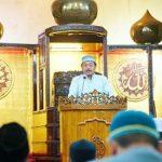 Gubernur Kepri Minta Doa Masyarakat Agar Pembangunan Kepri Berjalan Semestinya