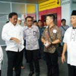 Gubernur Sidak Pelabuhan Sri Bintan Pura, Minta Layani Masyarakat dengan Pelayanan Terbaik