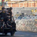 Kepala Devisi Mabes Polri: Anggota Densus 88 Antiteror Yang disandra Napi Teroris Berhasil di Besbakan