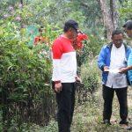 Sekertariat DPRD Kota Batam Lakukan Goro