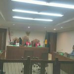 Sidang Ketiga Gugatan PMH Dewan Pers