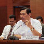 Menko Luhut : Indonesia Harapkan  Out Put IMF-WB Signifikan Bagi Ekonomi Dunia