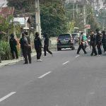 Satu Orang Terduga Teroris Diamankan di Bungo