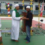 149 Penghuni Rutan Kelas II B Karimun dapat Remisi Khusus Idul Fitri