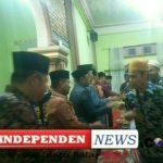 Halal Bihalal Warga Perantau Bersama Masyarakat Desa Koto Padang Disambut Antusias
