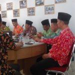Bupati Anambas Abdul Haris Pimpin Rapat Persiapan Hut 10 Anambas