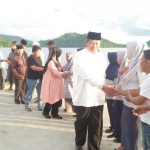 Anambas Kedatangan Dua Konsultan Eropa Dalam Rangka Pembangunan Resort