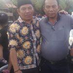 Sahril Lukman Unggul Dalam Pilkades Desa Teluk Kembang Jambu