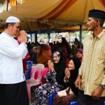 Pemkab Bintan Cairkan Dana Saguhati RT/RW Triwulan II Sebelum Lebaran