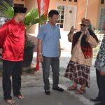 Open House Unsur Pimpinan DPRD Batam dihadiri Ribuan Warga