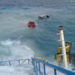Kapal Lestari Karam Berikut Penumpang, Kenderaan dan Uang Rp 30 M