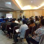 Bawaslu Kepri Gelar Sosialisasi Pemilu di Anambas