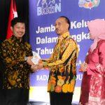 RSUD Bintan Raih Juara 3 Nasional Promosi dan Konseling KB