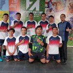 Bright PLN Batam Sabet  Juara Futsal antar Instansi
