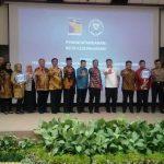 Taba Iskandar : Kerjasama BNN dengan BP Batam Upaya Tepat Berantas Narkoba