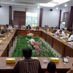 Komisi I DPRD Batam 'Bak Diabaikan, Terkait Pertemuan Warga Kampung Sukadamai Dengan Walikota