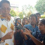 DPRD Batam Gelar Rapat Paripurna Jawaban Walikota Atas Pandangan Fraksi Terhadap LKPJ 2017