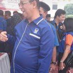 DPC Partai Nasdem Karimun, Hari Ini Daftarkan Bacaleg ke KPU