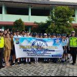 Polres Karimun Sosialisasi Tertib Lalin di Lingkungan Sekolah