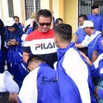 Bupati Bintan Siapkan Rewards Bagi Atlet Berprestasi di Popda Kepri